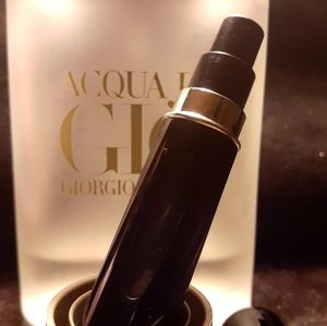 ACQUA DI GIO filled Atomizer (Bottle not included)